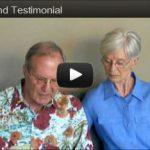 Grand Testimonial