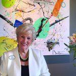 Need a Little Happiness? Come visit with Ventana's Chief Goodwill Officer, Beverly Dail